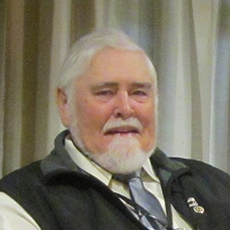 Mac Welch